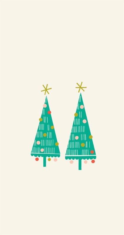 배경화면 아이폰배경화면 크리스마스배경 겨울배경 아이폰7배경 아이폰고화질배경 네이버 블로그 크리스마스 월페이퍼 카드 도안 배경화면