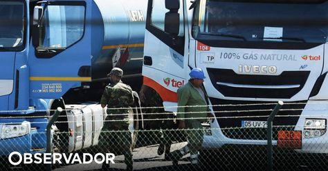 Ministério Público investiga transportadoras depois da queixa de sindicato dos motoristas