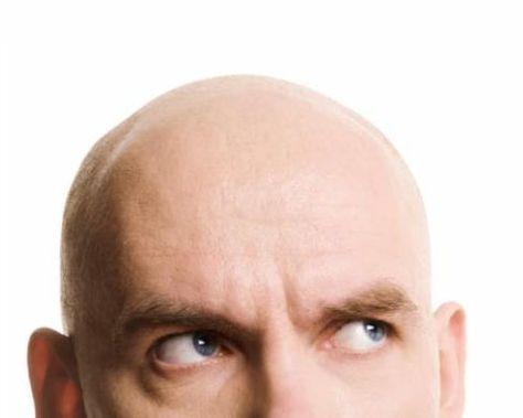 Comment Г©lever la coiffure des hommes