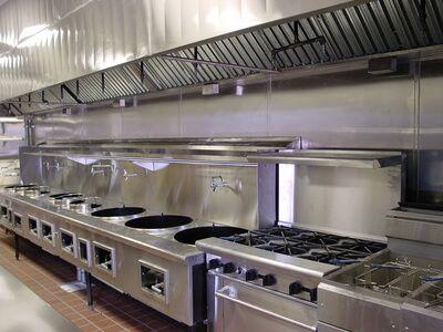 Restaurant Kitchen Cleaning Kitchen Exhaust Cleaning Kitchen Exhaust Commercial Kitchen Design