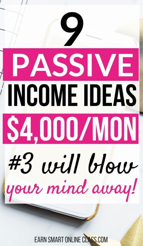 17 Recurring Income Ideas You Can Start Today