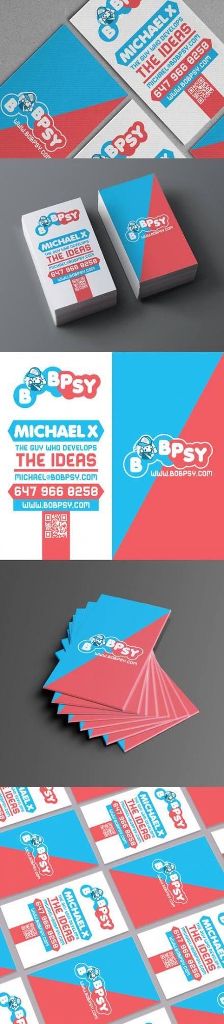 Business Cars Design Blue Behance 31 Ideas Business Card Logo Design Business Card Design Name Card Design