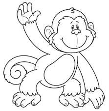 Resultado De Imagen Para Imagenes Animadas De Monos Para
