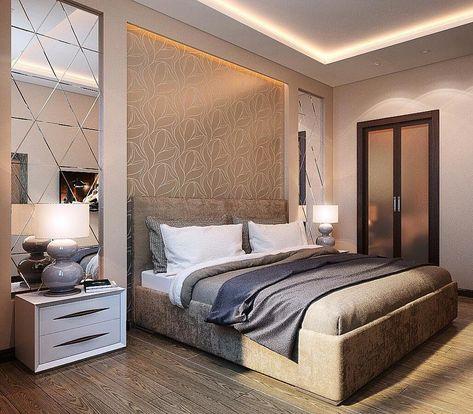 10 Modernes Dekor Tipps Fur Ein Luxus Schlafzimmer Design