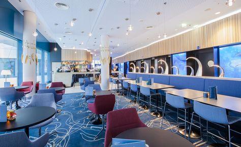Restaurant H2O Hamburg in Hamburg | Restaurants | Pinterest | Hamburg