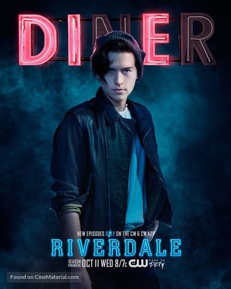 """Which """"Riverdale"""" Character Are You Based On The """"PLL"""" Life You Create For Yourself?"""