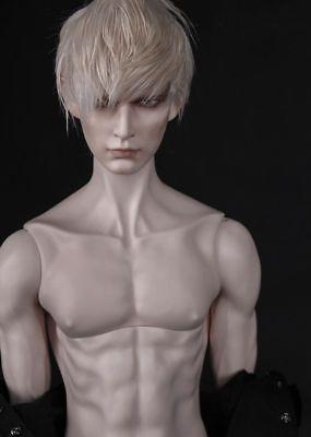 face make up BJD doll 1//3 NEBEL Male 80cm Tall Resin Boy free eyes