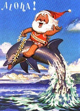 Christmas Hawaii | Noel au soleil, Noel, Vacances