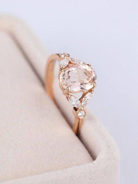 399ef6e5fd198 List of Pinterest morganite engagement ring princess metals pictures ...