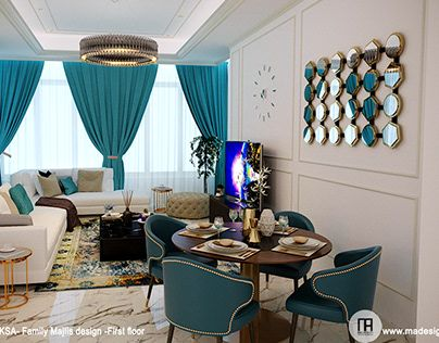 Check Out New Work On My Behance Profile Living Room
