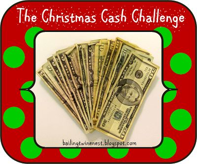 Bailing Twine & Bubble Gum Nest: Gift Idea: The Christmas Cash Challenge Christmas Gift Games, Christmas Party Games For Adults, Adult Christmas Party, Christmas Games For Family, Christmas Gifts For Friends, Homemade Christmas Gifts, Kids Christmas, Christmas Crafts, Merry Christmas
