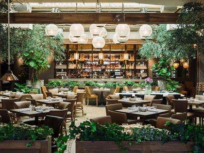 35 Best Restaurants In Chicago Condé - American Fancy Restaurants Chicago