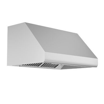 Zline Kitchen And Bath 30 1200 Cfm Ducted Under Cabinet Range Hood Wooden Range Hood Kitchen Bath Collection Wall Mount Range Hood