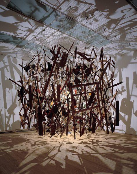 Installation art – Art Term   Tate