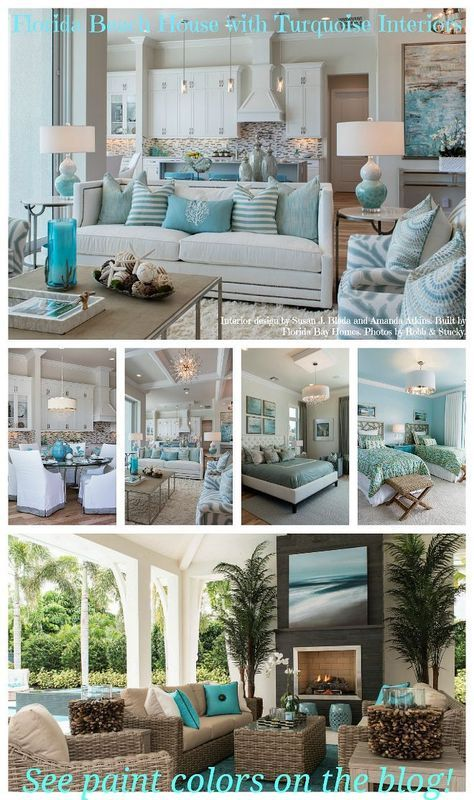 Florida Homes Interior Decorating Ideas 15 Best Decoration Ideas