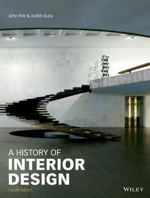 Pdf Download History Of Interior Design By John F Pile Author John F Pile Pages 496 Interior Design History Interior Design Books Luxury House Designs