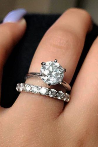 Stunning Bridal Sets That Will Melt Her Heart Wedding Rings