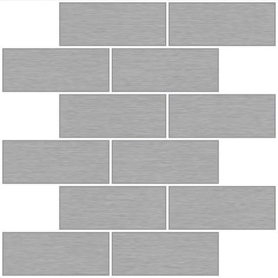 Stick On Wall Tiles At Lowes Com Search Results Peel N Stick Backsplash Peel And Stick Wallpaper Stick On Wall Tiles