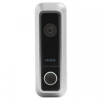 Vivint Doorbell Camera Wireless Home Security Systems Home Security Vivint