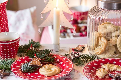 Amalie Loves Denmark 1 Advent Weihnachten Weihnachtsdeko