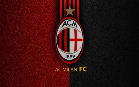 Pin On Ac Milan