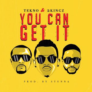 Music Tekno Ft 2kingz You Can Get It With Images Music