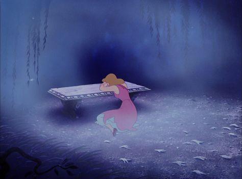 Disney Cinderella Crying | Disney Princess Which Cinderella Cry Do You Find More Sad?