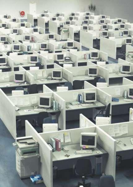 Les Bureaux Open Space Du Fun à La Réalité Ideal Workplace