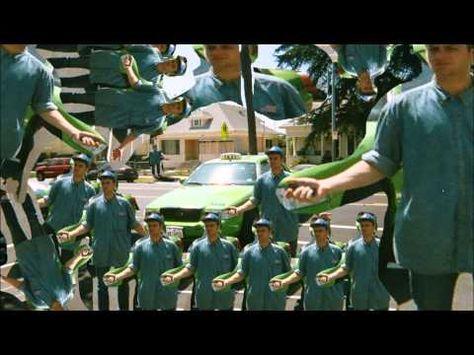 ▶ Mac DeMarco - Chamber of Reflection - YouTube