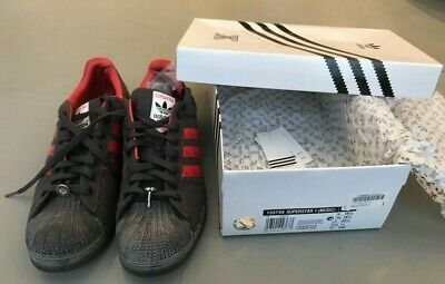 Red Hot Chili Peppers Adidas Superstar