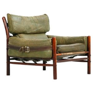 Antique Lounge Chair Styles