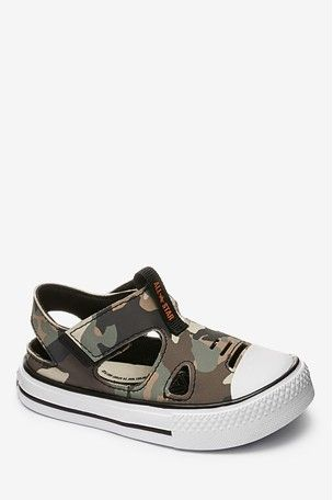 Buy Converse Infant Superplay Sandal