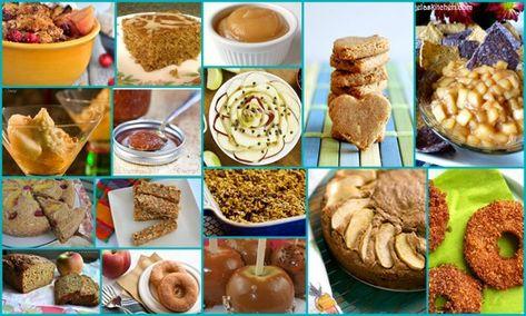 175 Gluten-Free Apple Recipes