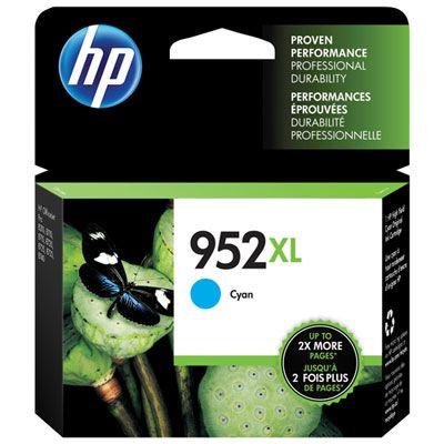 Hp 952xl Cyan Ink L0s61an 140 Black Ink Cartridge Printer Ink