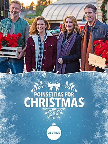 Poinsettias For Christmas 2018 Fits Of Fury In 2020 Hallmark Movies Romance Bethany Joy Lenz Hallmark Christmas Movies