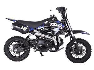 Kids Dirt Bike 699 Free Delivery With Images Dirt Bikes For