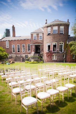York Wedding Venue