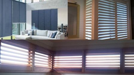 Want A Streamlined Look For Your Sliding Doors In Perth Do You Want A Contemporary Look For Your Windows In Wa Gumtree Blinds Panel Blinds Blinds Room Decor