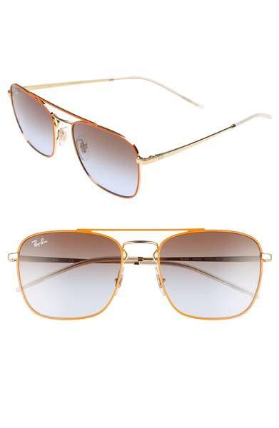 8c569f3164eb1 Dior Sideral 2 JA00J Pink w Gray Rose Gold Sunglasses ...