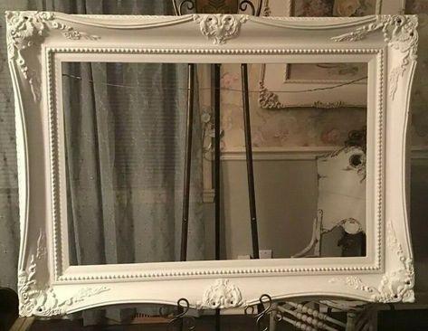 Ornate French Frame
