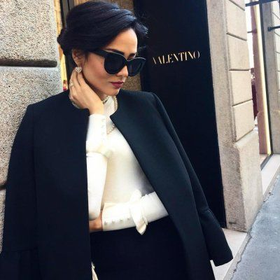 style Chic sophisticated - Fashionista Secrets & to Achieving & the Minimalist-Chic & Style .