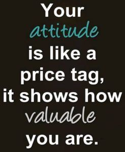 Attitude Workplace Quotes Work Ethic Quotes Ethics Quotes