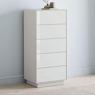 Emilia 5 Drawer Dresser Haze Dresser Drawers 5 Drawer Dresser Drawers