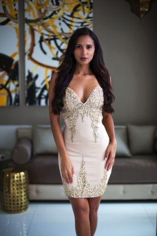 14 besten SEXY PARTY DRESSES @HOLTMIAMI.COM Bilder auf Pinterest ...