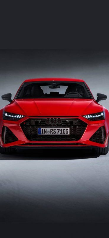 Luxury Red Wallpaper Awesome Audi Rs7 Luxury Red Car Wallpaper 1080 215 2340 Webrfree Of Lux Red Car Red Car Wallpaper Car Wallpaper