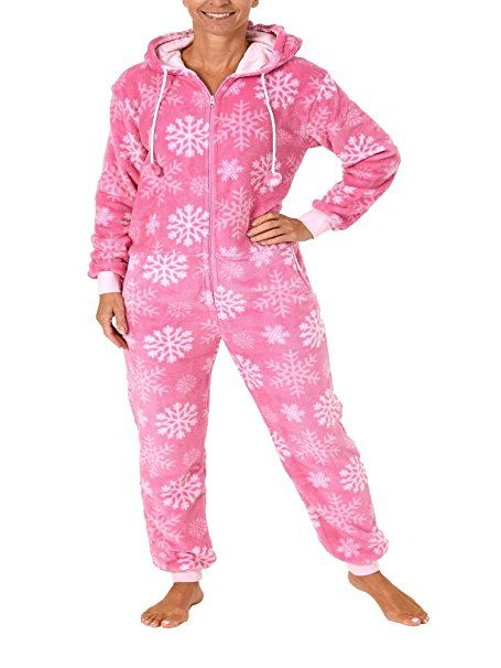 Sonderteil heißer Verkauf online starke verpackung Lässiger Damen Schlafanzug Einteiler Jumpsuit Onesie Overall ...