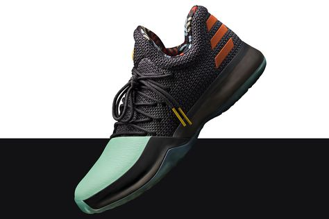 detailed look 41b72 a33dc adidas Just Dropped These Two Harden Vol 1 Colorways - EU Kicks  Sneaker  Magazine