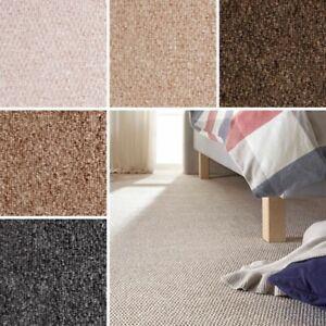 Berber Plain Loop Pile Carpet Felt Back Stain Resistant   Felt Back Carpet On Stairs   Stair Treads   Loop Feltback   Rolls Flecked   Purple   Flooring