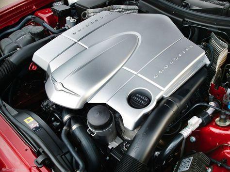 Chrysler Crossfire Chrysler Crossfire Engines For Sale Chrysler