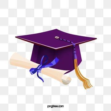 Gorra De Graduacion De Certificado De Grado Purpura Tridimensional Gorro De Graduacion Foto Del Diploma Temporada De Graduacion Png Y Psd Para Descargar Grat Gorro De Graduacion Diseno Certificado Gorra